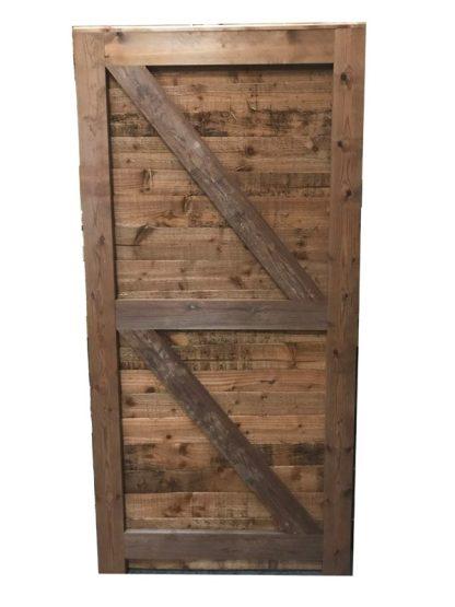 Lap Panel Gate Back 1.8m x 0.9m