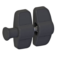 Gatemate Magnetic side pull