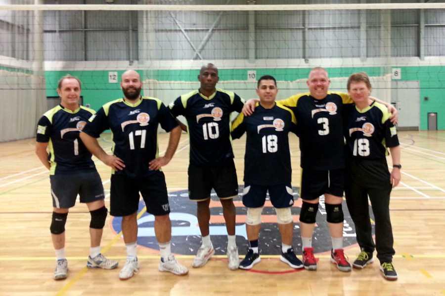 Pirates Aylesbury Vale Volleyball