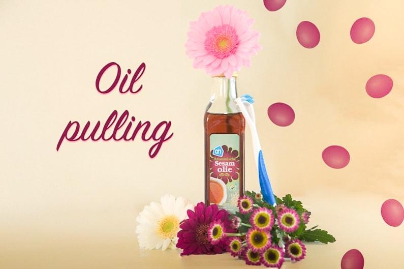 oilpulling oil pulling