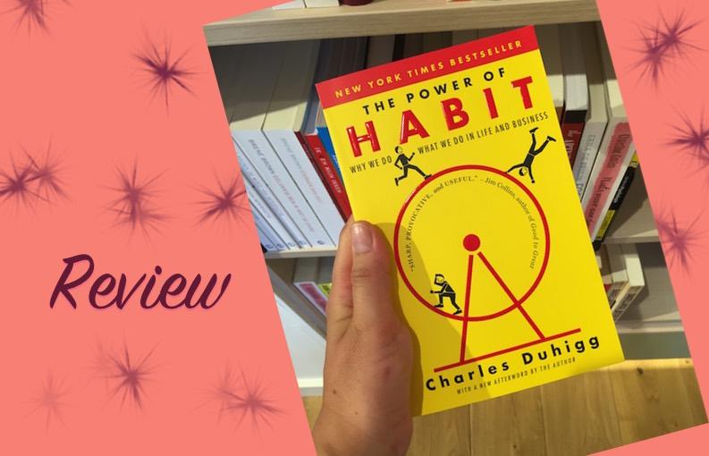 Boek review: power of habit