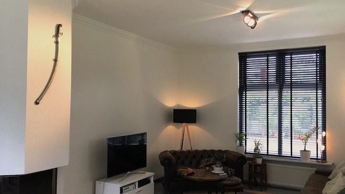 Spot Verlichting Woonkamer : De puntjes op de i voor de aankleding van de woonkamer aylovelife