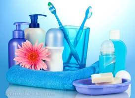 List-personal-hygiene-products