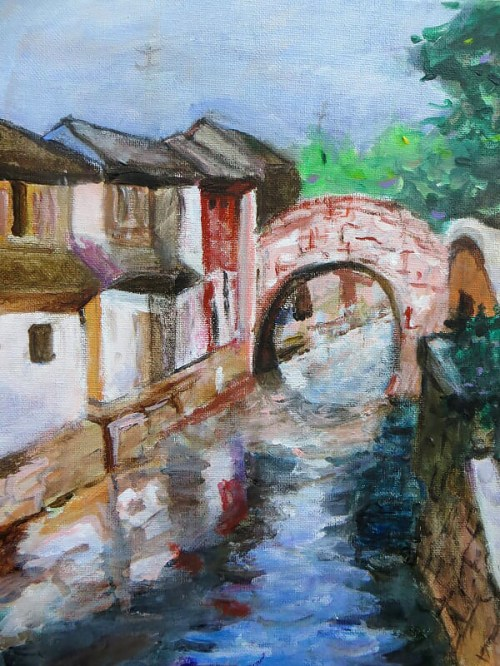 AYLUS_Art_Small_Town_of_South_China