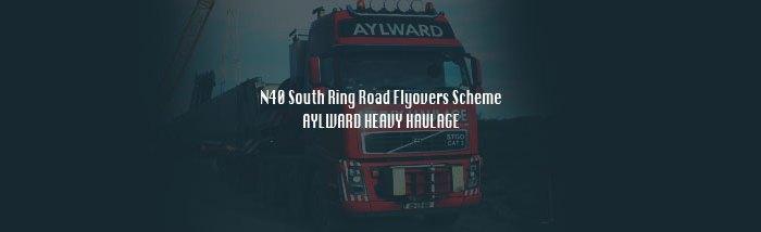 Aylward Heavy Haulage