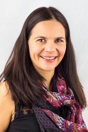 Portrait Nina Durrer