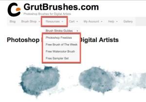 Grutbrushes.com