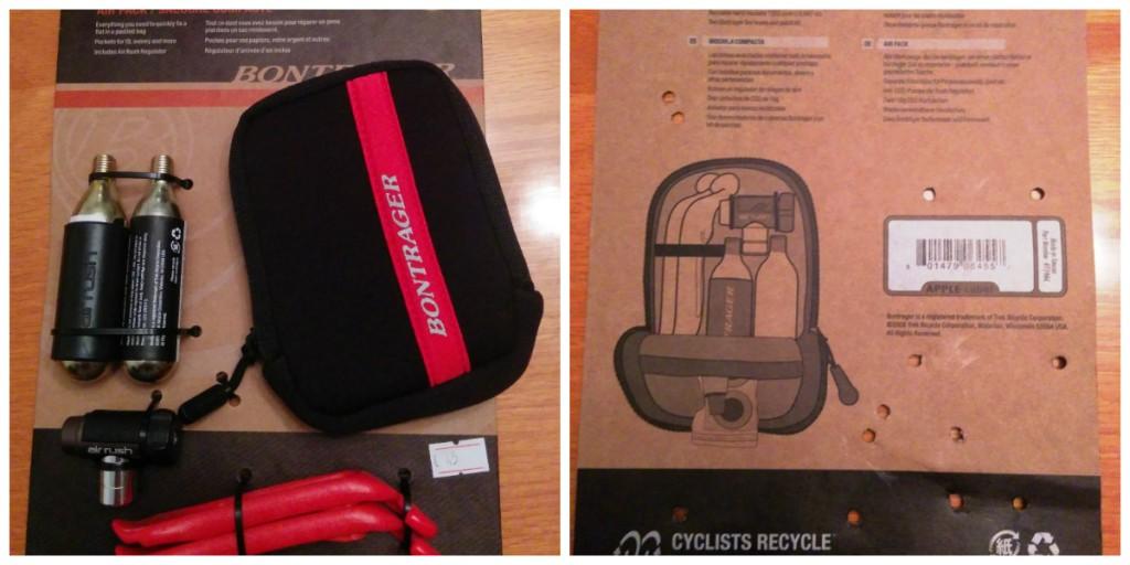 Ürün İncelemesi: BONTRAGER Air Pack