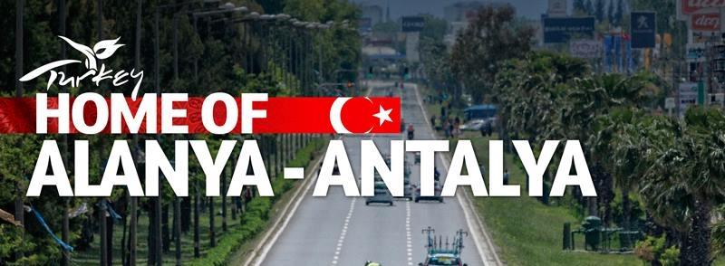 #TUR2015 2. Etap: Alanya - Antalya