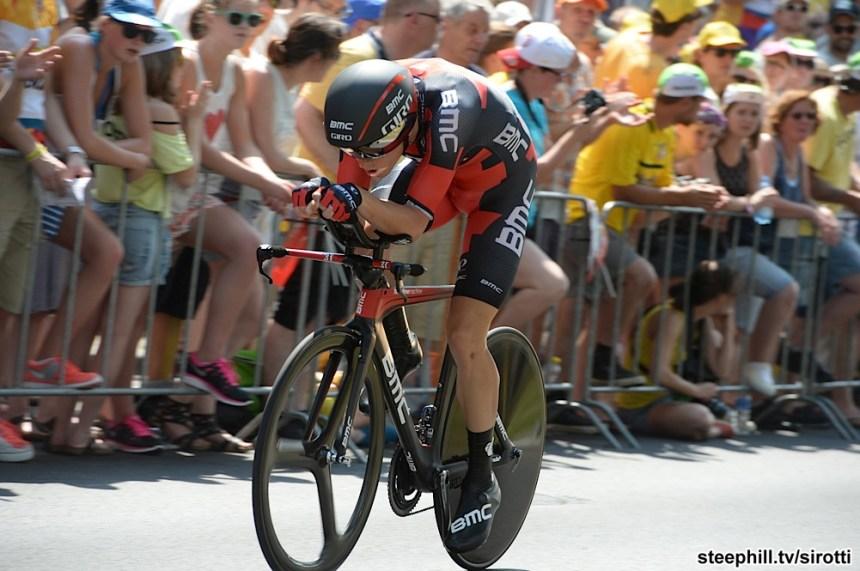 2015, Tour de France, tappa 01 Utrecht - Utrecht, Bmc 2015, Dennis Rohan, Utrecht