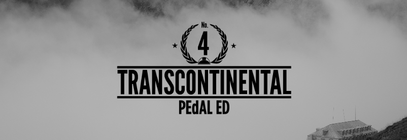 Transcontinental Race 2016