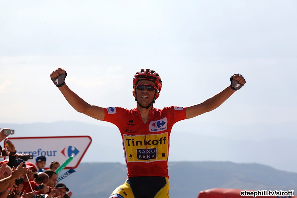 #Vuelta2017 Açılış Etabı: Nîmes, 13.8 km (TTT)