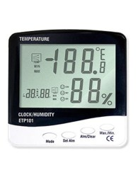 Thermometer ETP101