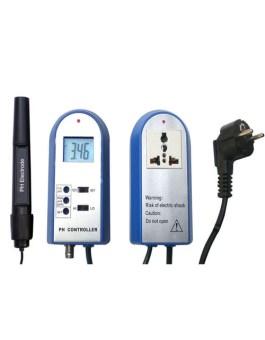 Digital pH Controller with Backlight KL-211