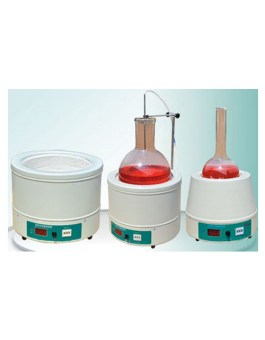 Heating Mantle type TLD009