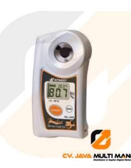 Refraktometer ATAGO PAL-LOOP
