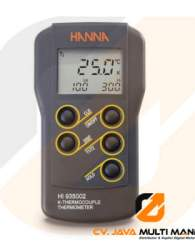 Termometer HANNA INSTRUMENT HI935002