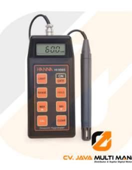 Termohigrometer HANNA INSTRUMENT HI9565