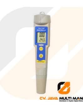 Alat Ukur TDS dan Suhu AMTAST KL-1396P