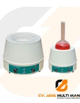 Mantle Heating AMTAST TLD008