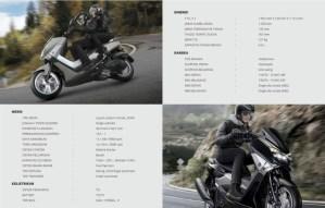 Spesifikasi Motor Yamaha Nmax