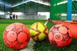 3 Jenis Lantai Lapangan Futsal