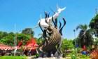 Monumen Suro dan Boyo, Tempat Wisata di Surabaya