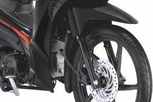 Velg dan Ban Honda Revo X