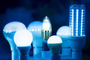 Lampu Neon LED