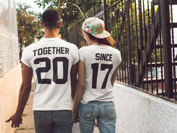 Kaos Couple