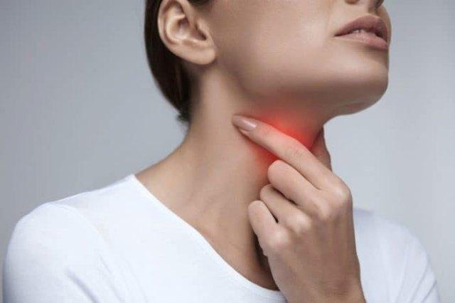 Penularan Penyakit Difteri