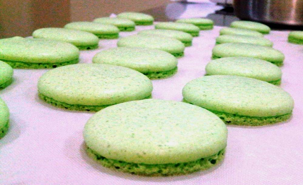 Macaron Class by Chef Nation (5/5)