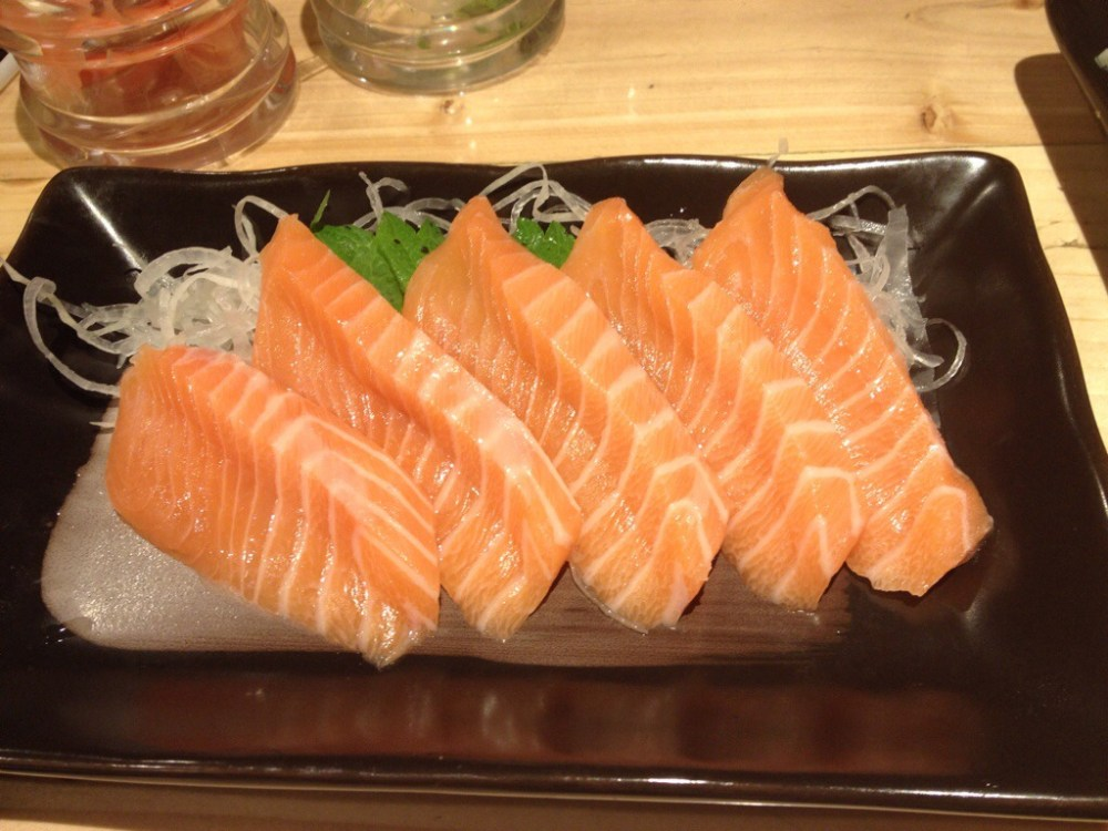 Sushi Matsu, for Fresh and Irresistible Sushi (3/5)