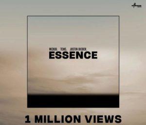 Essence Stream