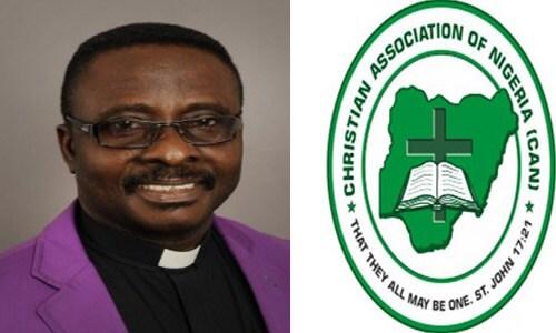 Christian Association of Nigeria (CAN)