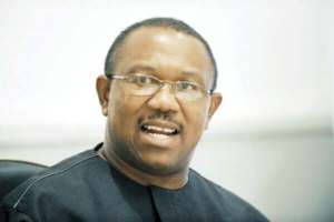 Peter Obi Is My Ideal Kind Of Governor – Jimi Agbaje