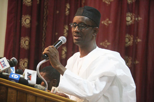 Social Media Contributing To Ethnic And Religious Division In Nigeria - Nuhu Ribadu