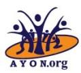 Logo - AYON