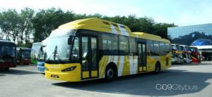 SKSbus Ci09Citybus