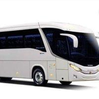 Scania Marcopolo terbaru
