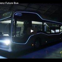 Video Bus terbaru