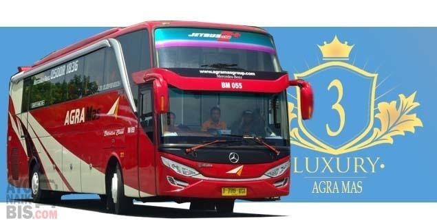 Perusahaan Otobus Terbaik