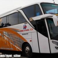 Bus PO Hiba Utama