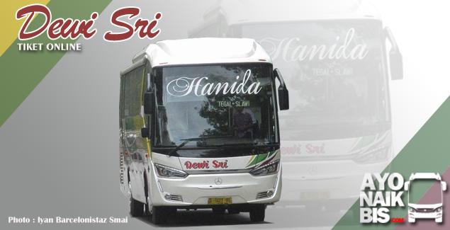 Tiket Bus Online