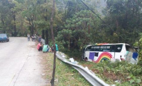Bus Putra Pelangi