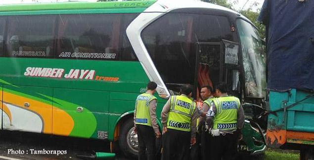 Bus Sumber Jaya