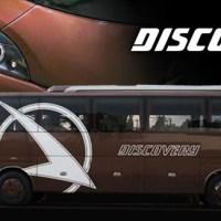 Laksana Discovery