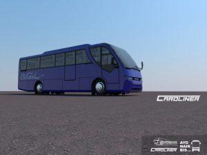 Desain Bus