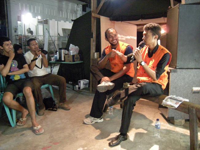 Orange House Studio - Ayorek Networks