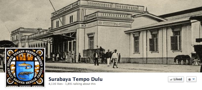Surabaya Tempo Dulu - Ayorek Networks